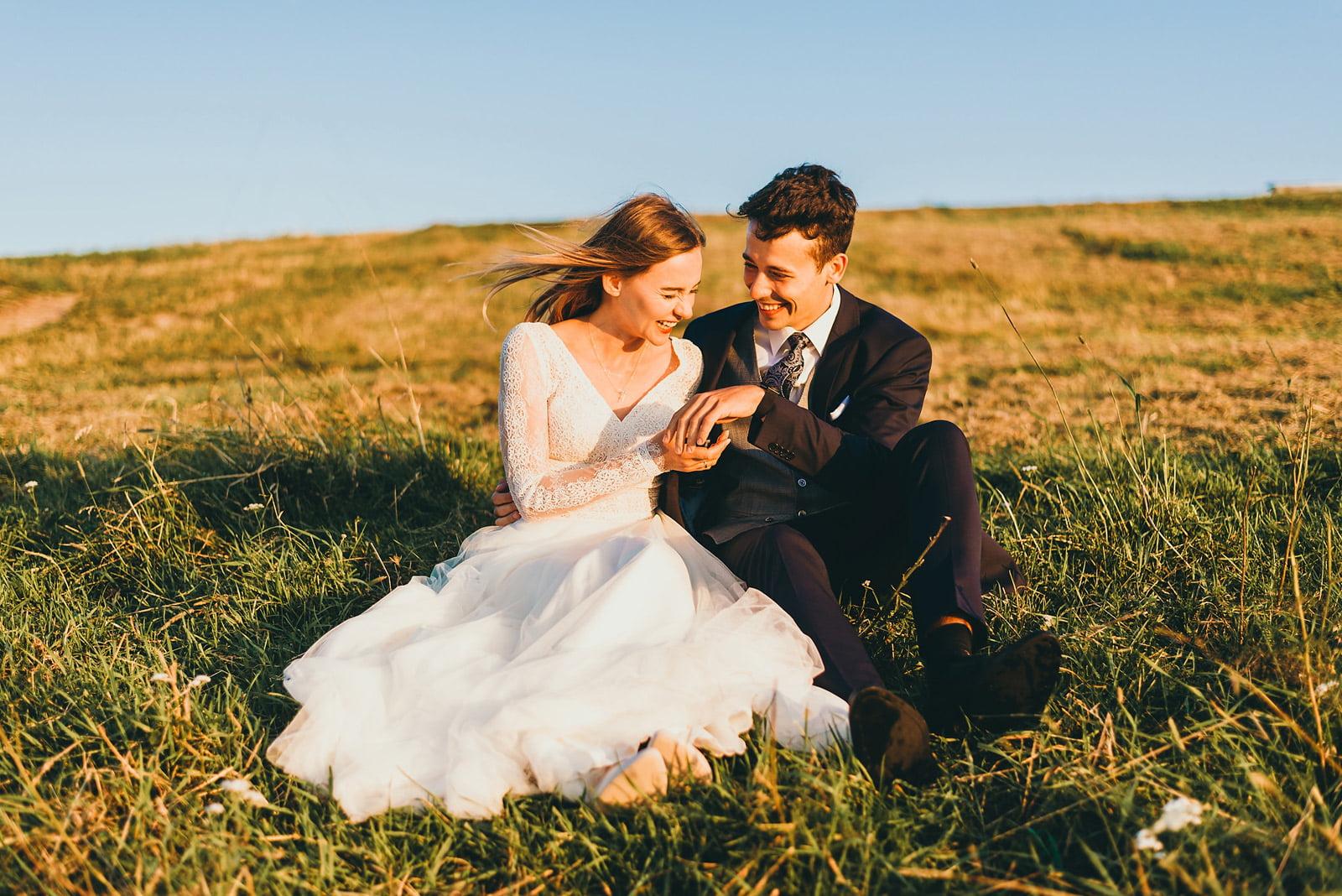 Sesja ślubna w górach - Ochodzita 24