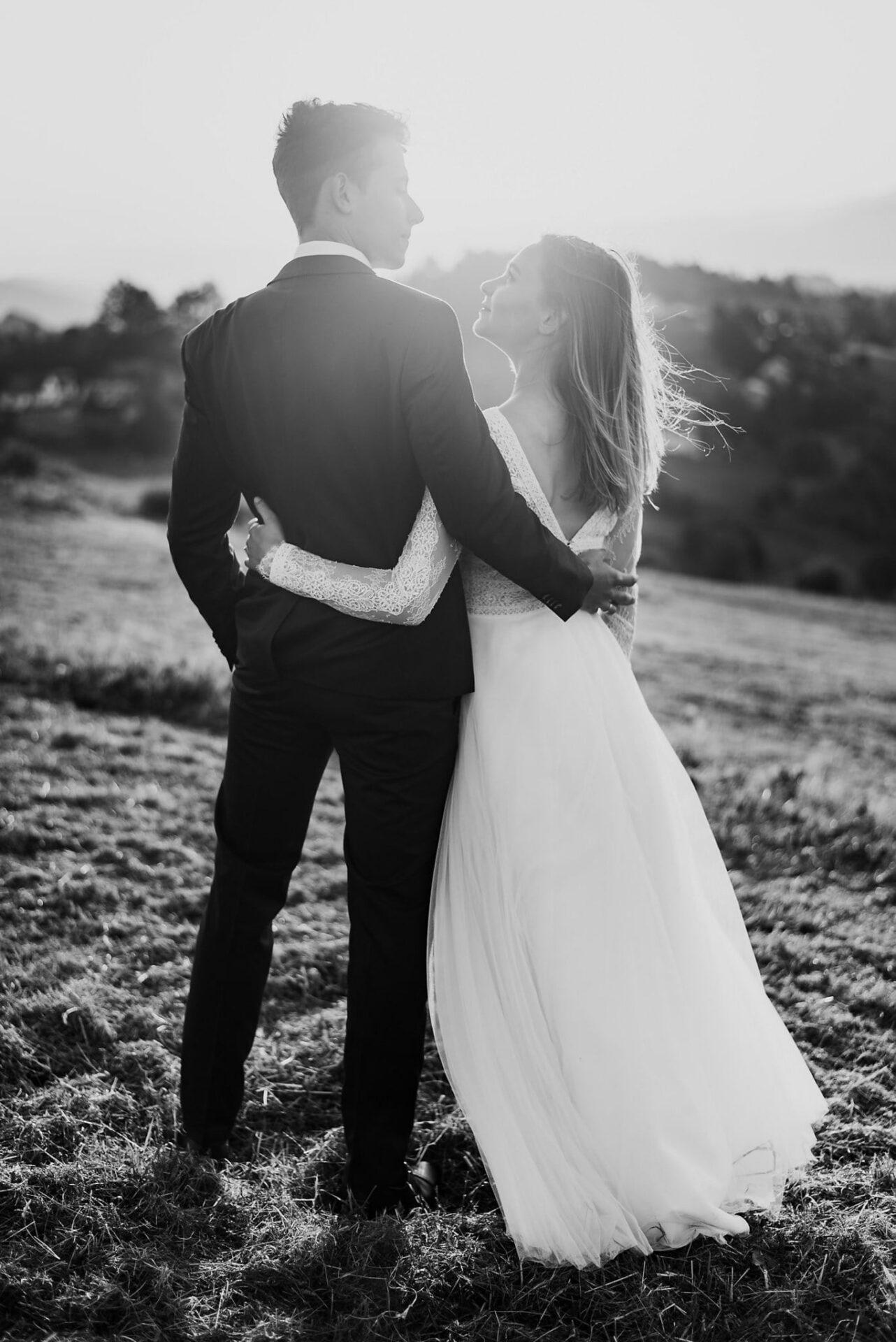 Sesja ślubna w górach - Ochodzita 29