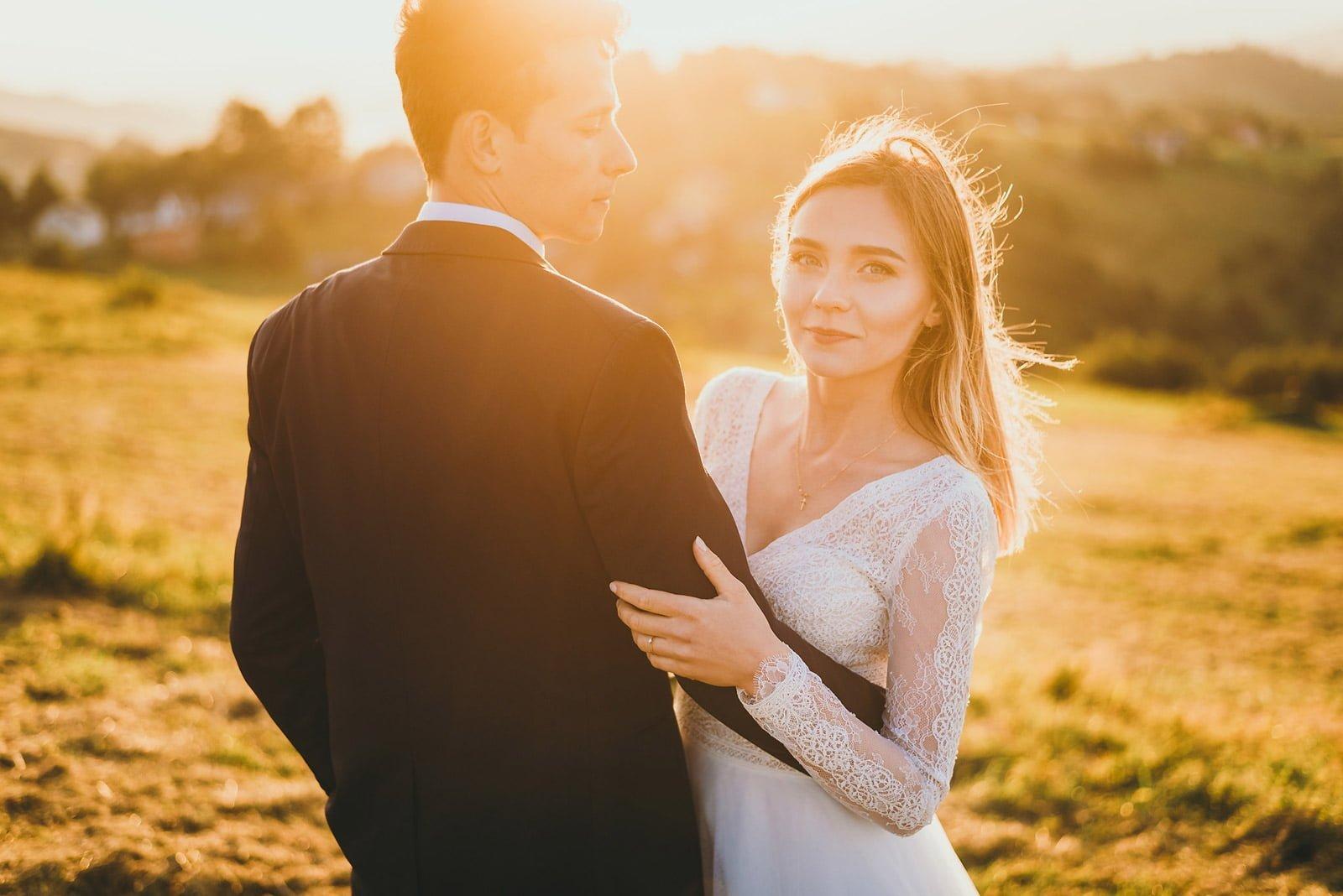 Sesja ślubna w górach - Ochodzita 32