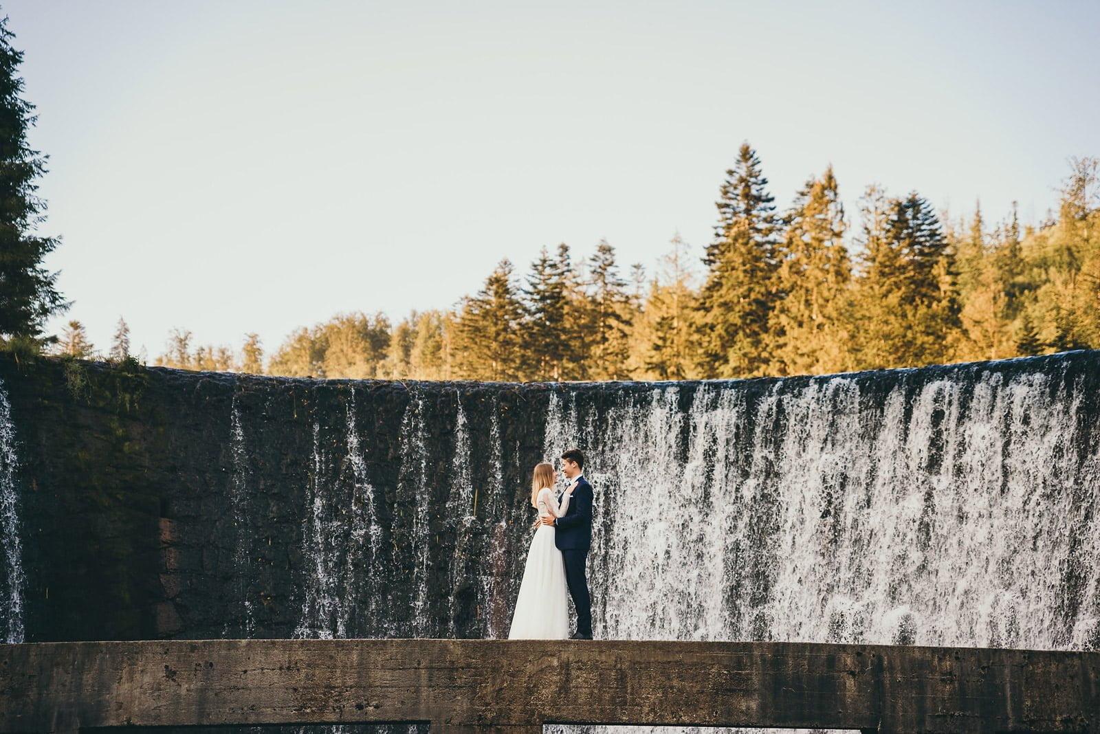 Sesja ślubna w górach - Ochodzita 33