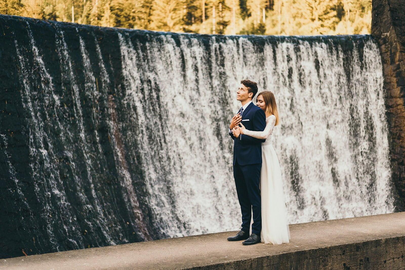 Sesja ślubna w górach - Ochodzita 34