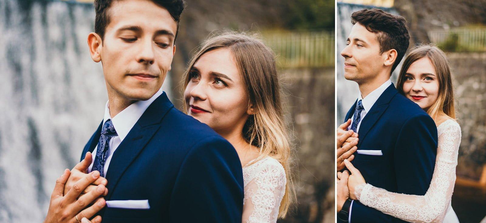 Sesja ślubna w górach - Ochodzita 35